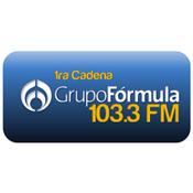 Grupo Fórmula 103.3 FM - Radio Fórmula Primera Cadena