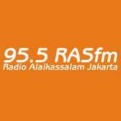 RASfm Jakarta 95.5 FM