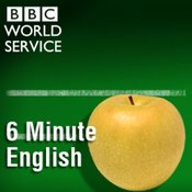 BBC World Service - 6 Minute English