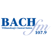 WBQK - BACH 107.9 FM