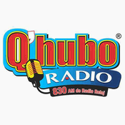 Q'hubo Radio 830 AM