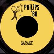 Philip's '66 Garage
