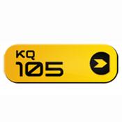 WKAQ-FM - K 105 -104.7 FM
