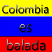 Colombiaesbalada
