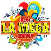 La Mega Girona 91.6 FM
