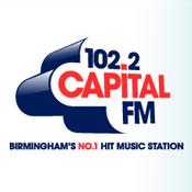 Capital FM Birmingham