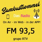 Radio Bambustrommel