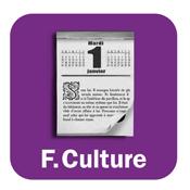 France Culture  -  DU JOUR AU LENDEMAIN