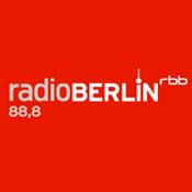 radioBERLIN 88,8 Das Interview der Woche