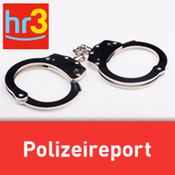 hr3 - Polizeireport
