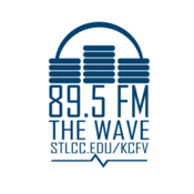KCFV-FM 89.5 - The Wave