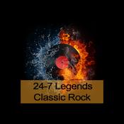 24-7 Niche Radio - Legends Classic Rock