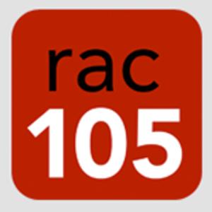 Resultado de imagen de rac105