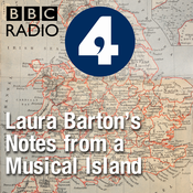 Laura Barton's Notes from a Musical Island