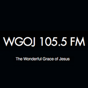 WGOJ - The Wonderful Grace of Jesus 105.5 FM