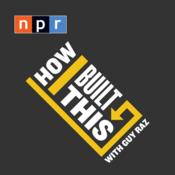 NPR: How I built this