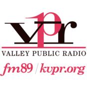 KVPR - Valley Public Radio