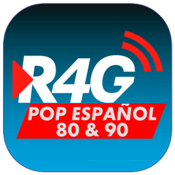 Radio4G. Pop&Rock 80's & 90's