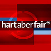 Hart aber fair - Podcast