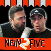 Nein2Five Podcast
