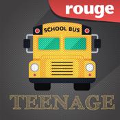 Rouge Teenage