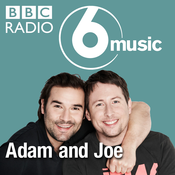 Adam and Joe