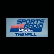 WHLL - Sports Radio 1450 The Hall
