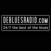 debluesradio.com