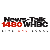 WHBC - News-Talk 1480 AM