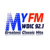 WDIC- FM - MY FM 92.1 FM