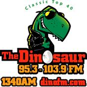 The Dinosaur 95.3 - 103.9 FM