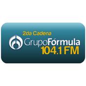 Grupo Fórmula 104.1 FM - Radio Fórmula Segunda Cadena