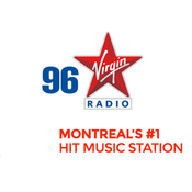 CJFM Virgin Radio Montreal 96