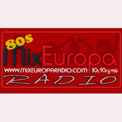 Mix Europa Radio 80s