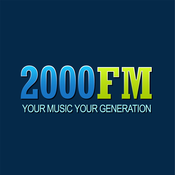 2000 FM - Alternative Rock