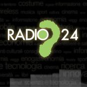 Radio 24 - La prima volta