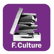 France Culture  -  JUSQU\'A LA LUNE ET RETOUR