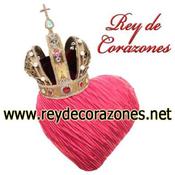 Rey de Corazones
