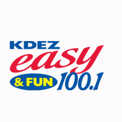KDEZ - Easy and Fun 100.1