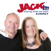 JACK fm Surrey