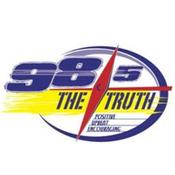 KCCC-LP - The Truth 98.5 FM