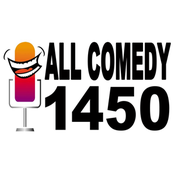 KLZS - All Comedy 1450 AM