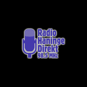 Radio Haninge Direkt 98.5 FM