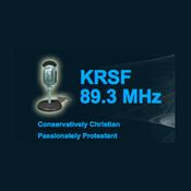 KRSF - 89.3 FM