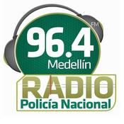 POLICÍA NACIONAL DE COLOMBIA - Medellín