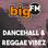 bigFM Dancehall & Reggae Vibez