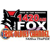 WNRS - 1420 AM The Fox
