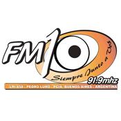 FM 10 Pedro Luro
