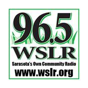 WSLR-LP - Sarasota Community Radio 96.5 FM
