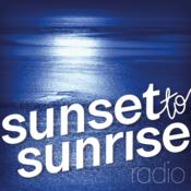 Sunset to sunrise